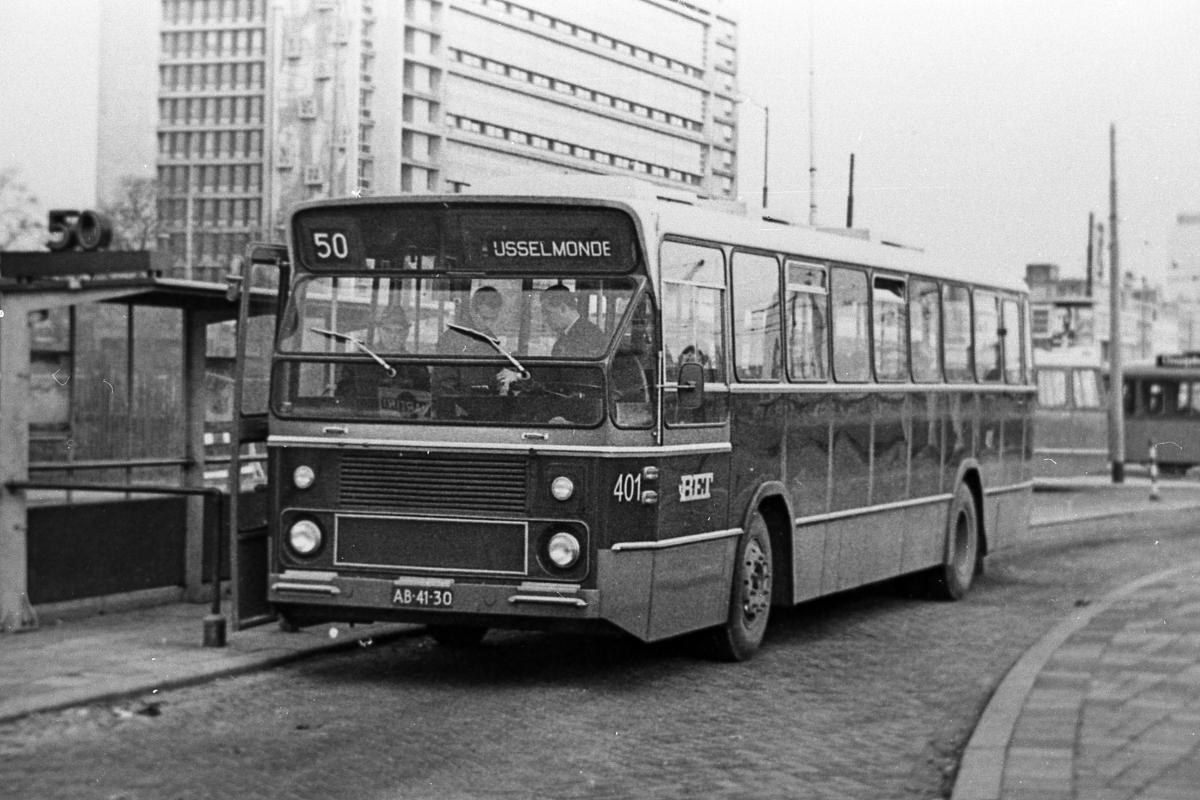 bus 401