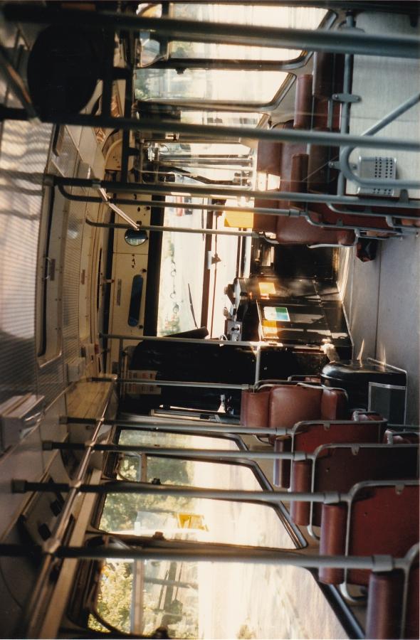 Interieur Leyland-Worldmaster-Hainje