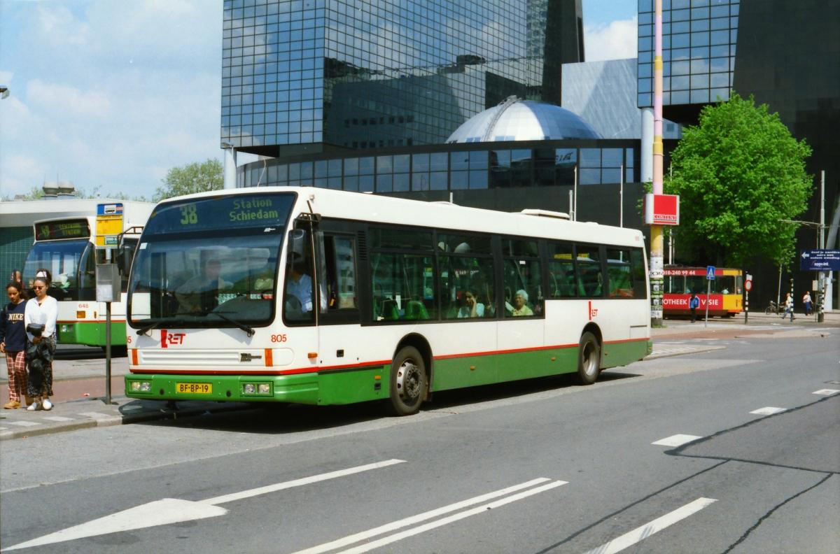 805-9 DAF-Den Oudsten -a