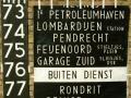 Lijnfilm RET bus-17 -a