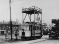 Rotterdam en z'n Tram nr 810a