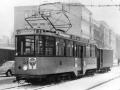 Rotterdam en z'n Tram nr 819a