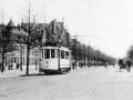 Rotterdam en z'n Tram nr 821a