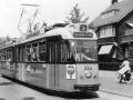 Rotterdam en z'n Tram nr 822a