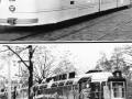 Rotterdam en z'n Tram nr 823a
