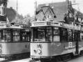 Rotterdam en z'n Tram nr 824a