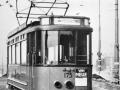 Rotterdam en z'n Tram nr 826a