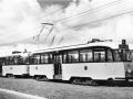 Rotterdam en z'n Tram nr 828a