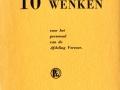 10-wenken