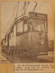 19490202-De-nieuwe-tram-571, Verzameling Hans Kaper