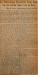 19490409-RET-heeft-aardig-traject-voor-de-boeg, Verzameling Hans Kaper