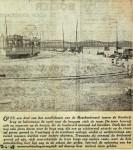 19490412 Maasboulevard wordt opgehoogd