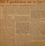 19490813-RET-problemen-nu-en-later, Verzameling Hans Kaper