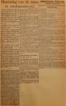 19540507-Herziening-tarieven, Verzameling Hans Kaper
