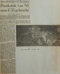 19550427-NS-pronkstuk-naar-E55, Verzameling Hans Kaper
