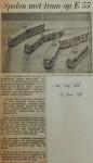 19550617-Spelen-met-de-tram-op-de-E55, Verzameling Hans Kaper