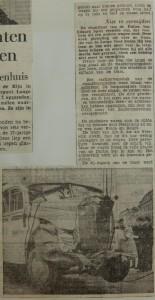 19550718-B-Bus-met-studenten-ramt-tramwagen, Verzameling Hans Kaper