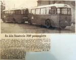 19551118 In een bustrein 160 passagiers