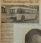 19551118-Nieuwe-aanhangers-lijn-52, Verzameling Hans Kaper