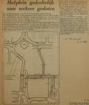 19620308-Hofplein-gedeeltelijk-afgesloten-Havenloods