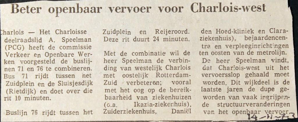 19731114 Beter OV Charlois.