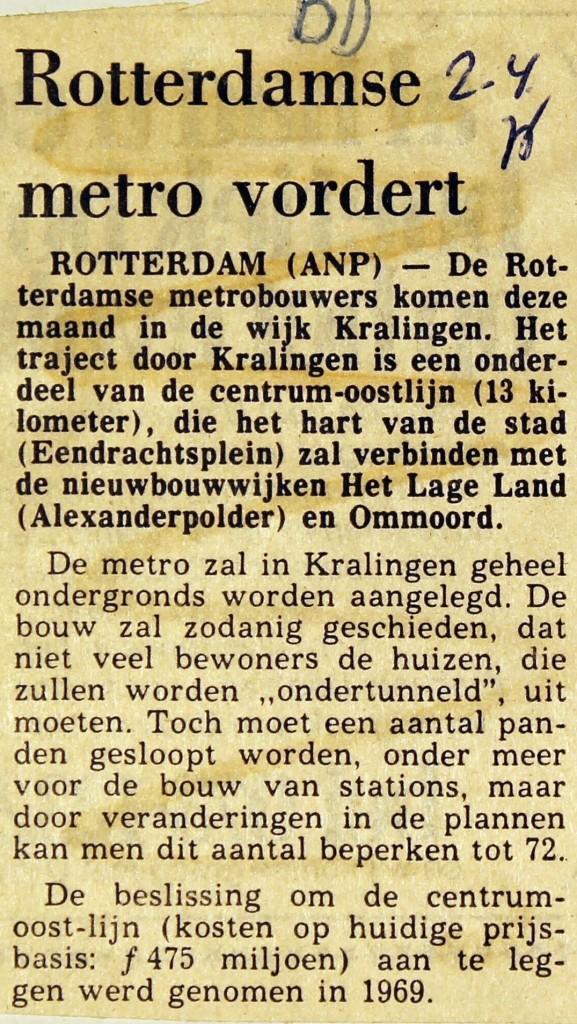 19750402 Metro vordert. (BD)