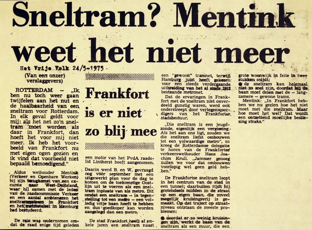 19750524 Sneltram. (HVV)