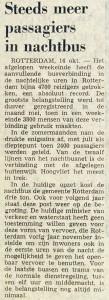 19751016 Meer passagiers nachtbus. (NRC)